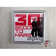 МАГНИТ 30 SECOND TO MARS