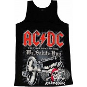МАЙКА AC/DC - FOR THOSE ABOUT TO ROCK