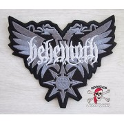 НАШИВКА BEHEMOTH (EAGLE)