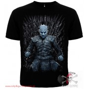 ФУТБОЛКА GAME OF THRONES (NIGHT KING)