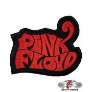 Нашивка вышитая Pink Floyd