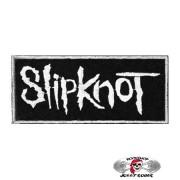 Нашивка вышитая Slipknot Logo