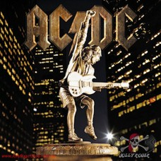 CD AC/DC ‎– Stiff Upper Lip