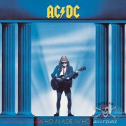 CD AC/DC ‎– Who Made Who