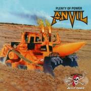 CD Anvil – Plenty Of Power