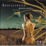 CD + DVD Apocalyptica ‎– Reflections / Revised