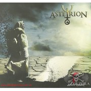 CD Asterion ‎– Zerzura