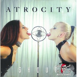 CD Atrocity – Shout