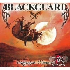 CD Blackguard – Profugus Mortis