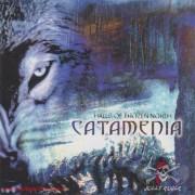 CD Catamenia – Halls Of Frozen North