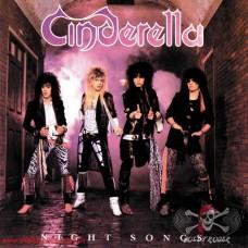 CD Cinderella – Night Songs