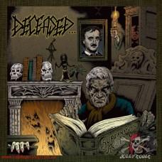 CD Deceased – Supernatural Addiction