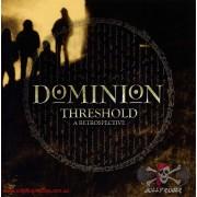 CD Dominion – Threshold: A Retrospective