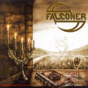 CD Falconer – Chapters From A Vale Forlorn