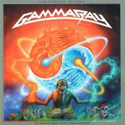 CD Gamma Ray – Insanity And Genius