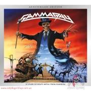 CD Gamma Ray – Sigh No More