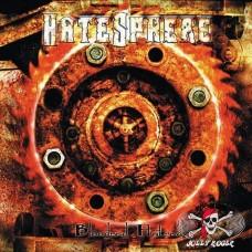 CD HateSphere – Bloodred Hatred