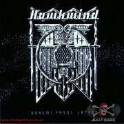 CD Hawkwind (feat. Lemmy Kilmister) – Doremi Fasol Latido