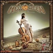 CD+DVD Helloween – Unarmed - Best Of 25th Anniversary