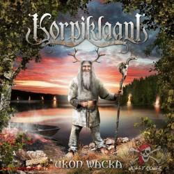 CD Korpiklaani – Ukon Wacka