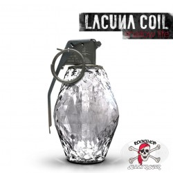 CD Lacuna Coil ‎– Shallow Life