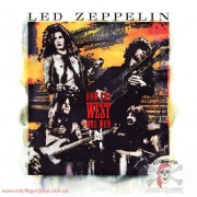 CD Led Zeppelin – How The West Was Won