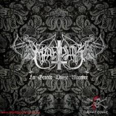 CD Marduk – La Grande Danse Macabre