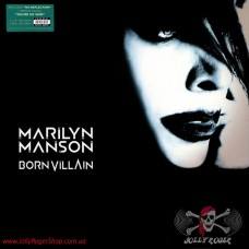 CD Marilyn Manson – Born Villain