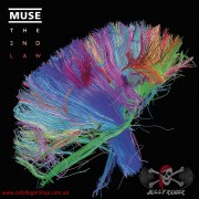 CD + DVD Muse ‎– The 2nd Law