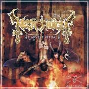 CD Necrophagia – Harvest Ritual Volume I