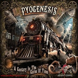CD Pyogenesis – A Century In The Curse Of Time