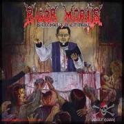 CD Rigor Mortis – Bienvenidos A La Ceremonia