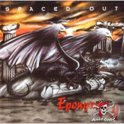 CD Spaced Out – Eponymus II