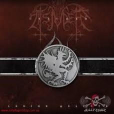 CD Tsjuder – Legion Helvete
