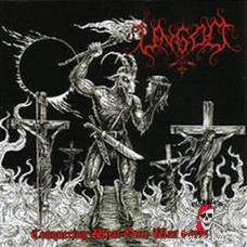 CD Ungod – Conquering What Once Was Ours