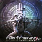 CD Alien Produkt – Ignorance