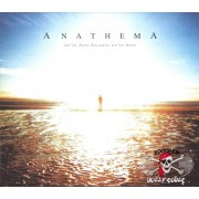 CD Anathema – We're Here Because We're Here