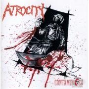 CD Atrocity (USA) – Contaminated