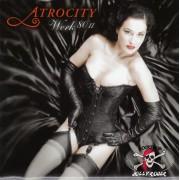 CD Atrocity – Werk 80 II