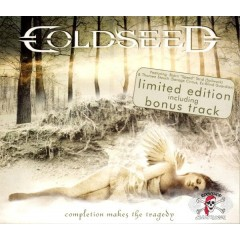 CD Coldseed – Completion Makes The Tragedy