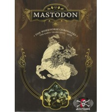 DVD Mastodon – The Workhorse Chronicles - The Early Years: 2000 - 2005