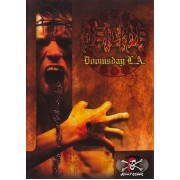 DVD Deicide ‎– Doomsday L.A.