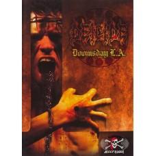 DVD Deicide – Doomsday L.A.