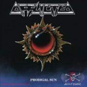 Vinyl Afflicted – Prodigal Sun