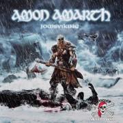 Vinyl Amon Amarth – Jomsviking