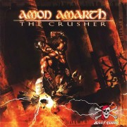 Vinyl Amon Amarth ‎– The Crusher