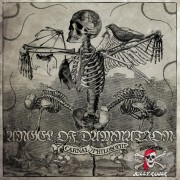 Vinyl Angel Of Damnation ‎– Carnal Philosophy