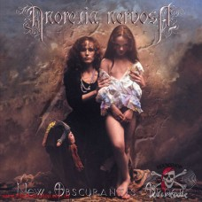 Vinyl Anorexia Nervosa ‎– New Obscurantis Order
