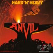 Vinyl Anvil – Hard 'N' Heavy