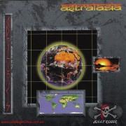 Vinyl Astralasia – Whatever Happened To Utopia?